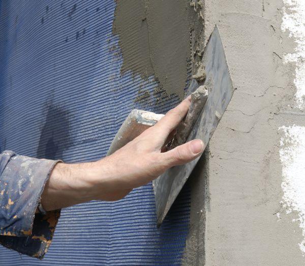 Армирование применяется для дополнительной прочности конструкции