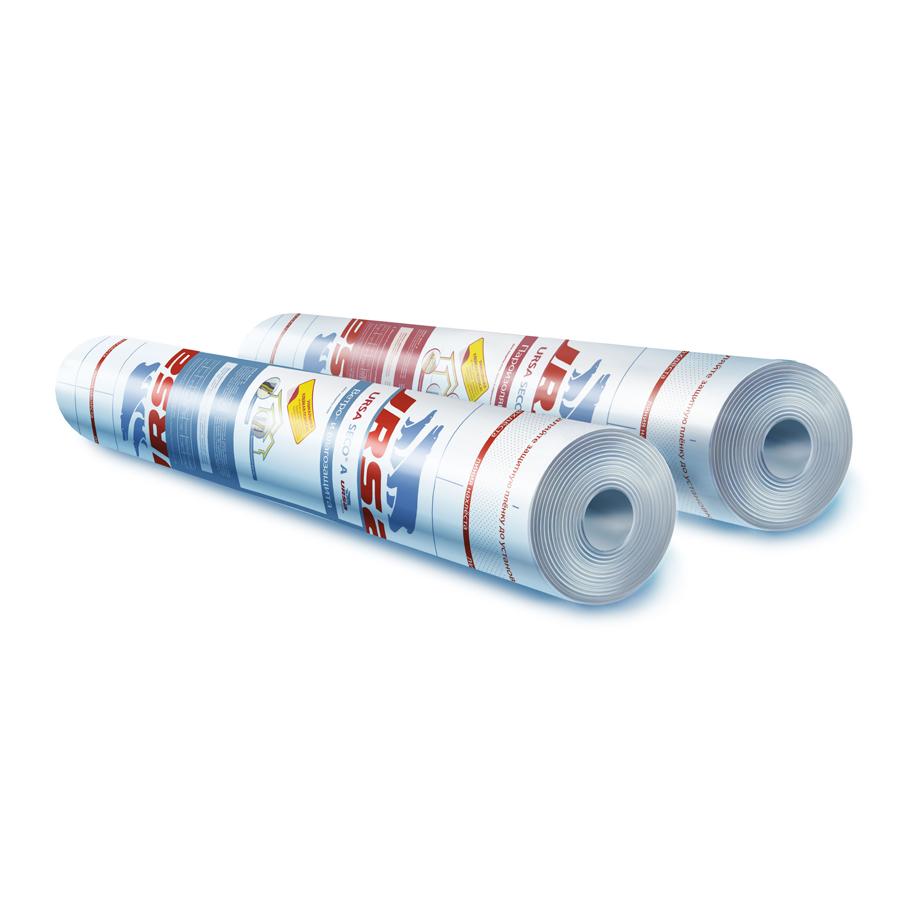 Это специальный защитный материал для утеплителя УРСА